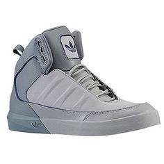 550f8fb5cb81b Mens Adidas Originals Uptown Select Sneakers New, Aluminum Gray 98504.  Sports Shoes · Basketball Shoes