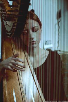 MAGDALENA by Marta Bevacqua on 500px