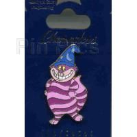 WDI - Characters in Sorcerer Hats - Cheshire Cat