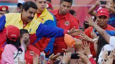 """El oficialismo venezolano llamó a tomar las calles el 5 de enero con la excusa de """"defender las conquistas populares del proceso revolucionario"""". La concentración se realizará en el centro de Caracas"""