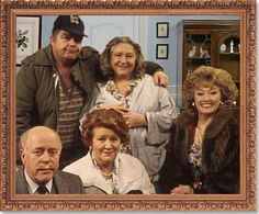 'Keeping Up Appearances' is the most British and character-based comedy from the BBC (and for us in North America, PBS)