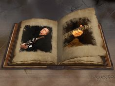 Created by Adriana Irene - Colecciones - Google+