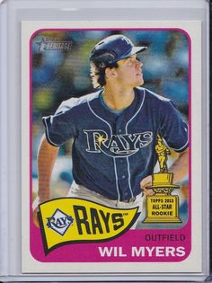 10 Best 2014 Topps Heritage Collectible Baseball Cards