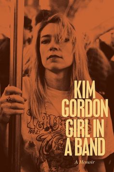 Sonic Youth's Kim Gordon Has Some Harsh Words For Courtney Love And Billy Corgan In New Memoir - Stereogum