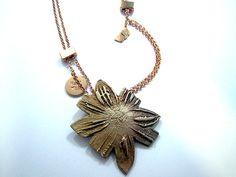 Zandstorm: Nature bronsklei [cursist] (Bronsklei,hangers)