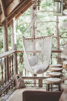 7 Easy Ways to Maximize Your Balcony Space - The Interior Project