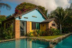 Austen House - Beach Front Villa - Phan Thiet Vietnam Phan, Vietnam, Villa, Mansions, House Styles, Beach, Home Decor, Decoration Home, The Beach