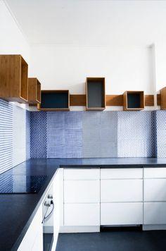 Tiles Wunderkammer Paris Handmade LavaStone Ceramics Terra Cotta Carrelages Made a Mano Cuisines