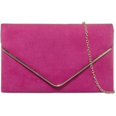 Suede Envelope Clutch (1.165 RUB) ❤ liked on Polyvore featuring bags, handbags, clutches, envelope clutch, suede handbags, envelope clutch bags, suede leather handbags and purple handbags