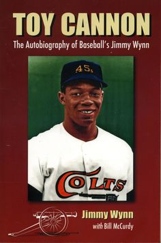 165be00b304 Jimmy Wynn Hats Off to Jimmy Wynn The Pecan Park Eagle Jimmy Wynn