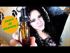 Potente Anti Arrugas Como Hacer un Suero de vitamina C - YouTube