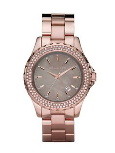 Michael Kors - Madison in Rose Gold