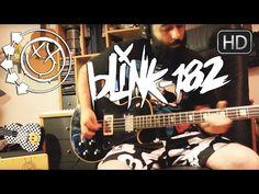 Condividere video, musica e concerti - Social Talent Contest 2.0 | BLINK 182 - Brohemian Rhapsody - bass cover HD