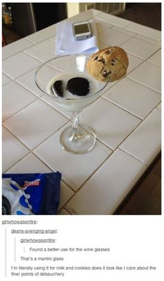 Funny pictures about A Better Use For Wine Glasses. Oh, and cool pics about A Better Use For Wine Glasses. Also, A Better Use For Wine Glasses photos.