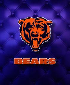 Chicago Bears, Nfl, Football, Movies, Movie Posters, Soccer, Futbol, Films, Film Poster