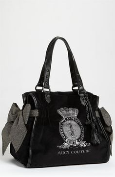 Juicy Couture Ms. Daydreamer Tote | Nordstrom