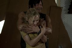 The Walking Dead Season 5: If Daryl and Beth Hooked Up, Would Hershel Approve? Scott Wilson Says…