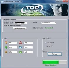 Top Eleven Hack Without Human Verification 2020 Top Eleven Hack