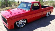 Silverado 4x4, Chevy Muscle Cars, Custom Trucks, Chevy Trucks, Old School, Vehicles, Dreams, Box, Pickup Trucks