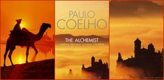 """One of those books that you could return to many times over."" What Is 'The Alchemist' About? Combining magic, mysticism, wisdom and wonder into an inspiring tale of self-discovery, The Alchemist has become a modern classic, selling millions of copies around the world and transforming the lives of countless readers across generations."