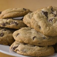 Best Chocolate Cookies