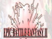 Have ever played the first season of Epic Battle Fantasy 2? This new and stunning version is trusted to go beyond expectation. Don't believe! Oh have self exploration here! During the fighting game you must take control over the 2 witches to battle against lots of gruesome monsters.