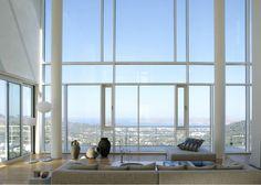 Bodrum Houses By Richard Meier & Partners – showhouse 09 | Designalmic