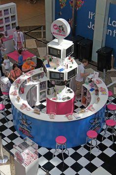 Crusha Milkshake Bar