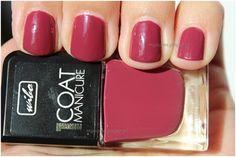 wibo - 1 coat manicure nr 14