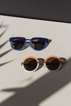 dff1396489a STUDIO4 - The fourth concept of MYKITA STUDIO introduces a fun sense of  style. Inspired