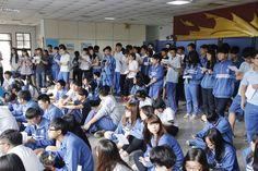 聲援反黑箱課綱/廢除教育統制 保障國民學習權 X 台灣憲法學會