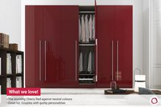 Stunning Hinged Wardrobe Designs for Your Home