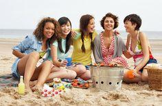 10 Best Destinations for Girlfriend Getaways