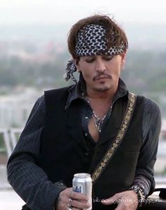 Johnny Depp Johnny Depp Fans, Here's Johnny, Johnny Depp Quotes, Helena Bonham Carter, Hot Actors, Norman Reedus, Captain Jack Sparrow, Pirates Of The Caribbean, Andrew Lincoln