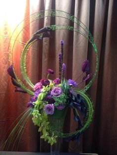 Studio H Floral and Event Design creates trendy, unique arrangements for special events in the Mid-Atlantic Region.