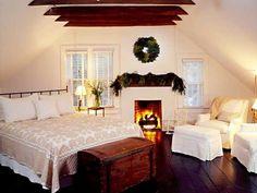 38 tolle und behagliche schlafzimmer im dachgeschoss praktische ideen - Liebenswurdig Grunes Schlafzimmer Ausfuhrung