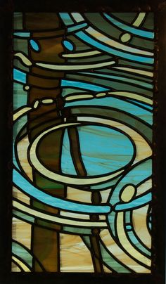 Teresa Seaton Stained Glass Gallery Reflections