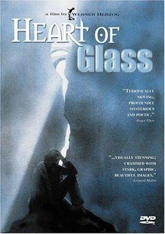 Heart of Glass (1976) by Werner Herzog.