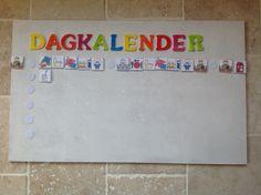 Dagkalender