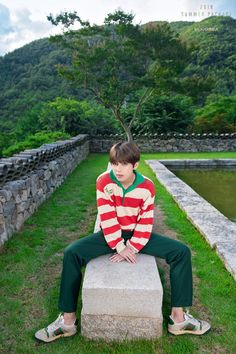 taehyung for summer package korea