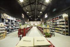 Mercato Metropolitano Milan - meltingbutter.com Food Hotspot