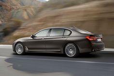BMW, BMW M760Li xDrive