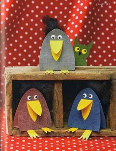 This Pin was discovered by rit Bird Crafts, Plate Crafts, Fall Crafts, Diy And Crafts, Arts And Crafts, Animal Crafts For Kids, Craft Activities For Kids, Preschool Crafts, Diy For Kids