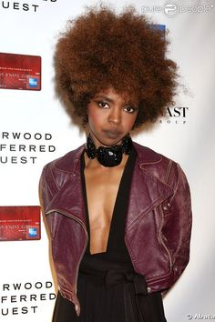Lauryn Hill and Her Family | Lauryn Hill responds to tax evasion charges
