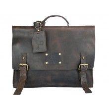 O My Bag Dirty Harry Dark Brown