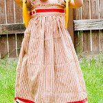 34 easy dress patterns (from babies to grown-ups)