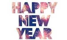 HAPPY NEW YEAR ALL OF YOU!!!