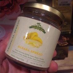 Banana Spread