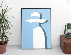 "Check out new work on my @Behance portfolio: ""Borsalino"" http://be.net/gallery/40414785/Borsalino"