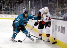 San Jose Sharks at Ottawa Senators, Wednesday, Las Vegas Odds, NHL Hockey Sports Betting, Picks and Prediction